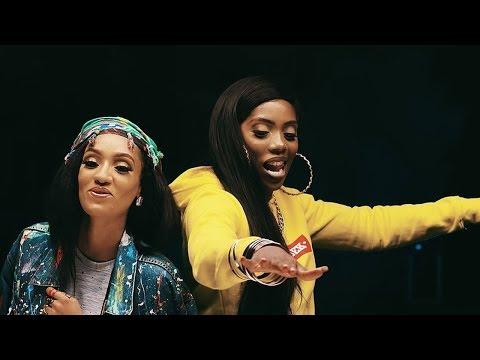 Di'JaFt. Tiwa Savage - The Way You Are ( Gbadun You ) [ Official Music Video ]