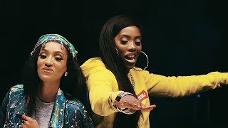 DiJa  Ft Tiwa Savage - The Way You Are  Gbadun You   Official Music Video