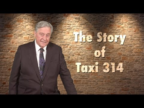 #42: The Story of Taxi 314