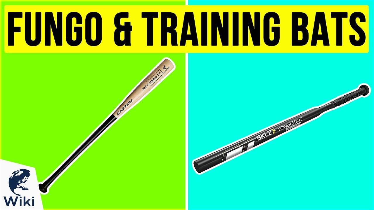 34 inch Handcrafted in USA EASTON MLF6 Maple Fungo Wood Baseball Bat 2020