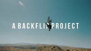 David Wise: A Backflip Project || 4K