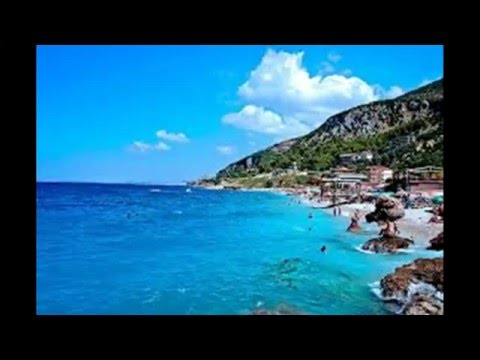 Albania Geographical Location