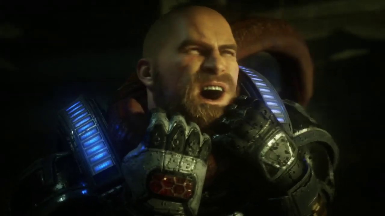 Gears 5 Ending Choice Differences Between The Gears 5