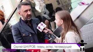 Юбилейная премия «ТОП 50. Самые знаменитые люди Петербурга»