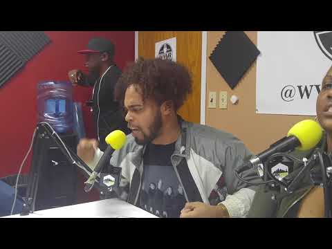 Chris Rivers Freestyle