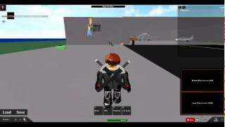 caruso2010's ROBLOX video