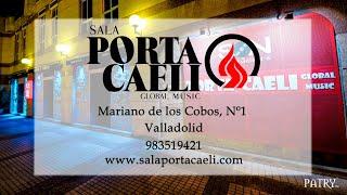 Porta Caeli (Valladolid)