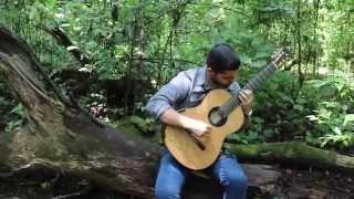 Esteban Gamboa - Future hope (Johannes Moller)