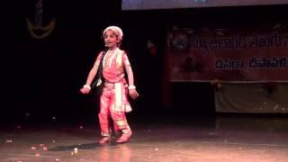 Andela Ravamidi from Swarna Kamalam