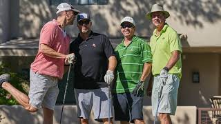 Feed Our Babies - Charity Golf Tournament