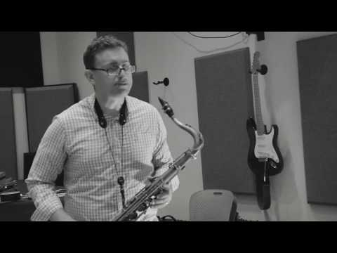 Ben Britton Duo - Alone Together [Live Video]