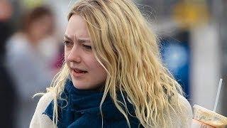 Dakota Fanning #1 (2014) - Reveals Her Studies On Women In Film