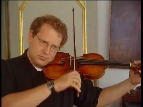 Paganini   Violon Concerto 1 Shlomo Mintz Part1