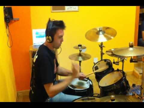 Dubstep Medley - Skrillex + Zomboy (Drum...