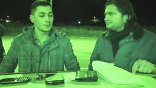 Imagini DIICOT arestare la Mediaş - novatv.ro