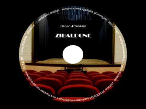Danilo Attanasio - L.H.C. (Zibaldone)
