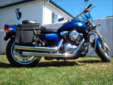 suzuki marauder 1600 cc youtube. Black Bedroom Furniture Sets. Home Design Ideas