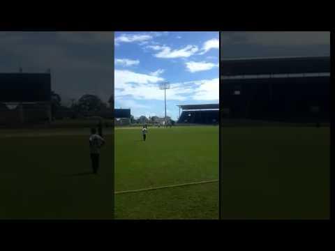 Jamaica - International Cricket Ground