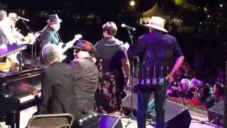 Chicago Blues Fest 2016 Grand Finale for Otis Rush
