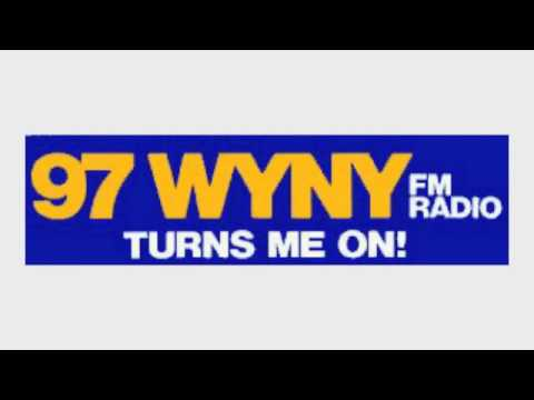 WYNY 97 New York - Format Change AC To Country - Lisa Taylor-Mike McCann July 1 1987
