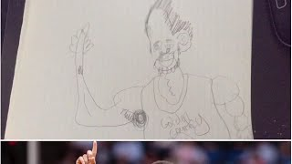 How to draw the Steph Curry