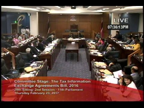 Relief As FATCA Bill Passed In Lower House