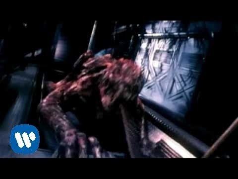 Slipknot - My Plague [OFFICIAL VIDEO]