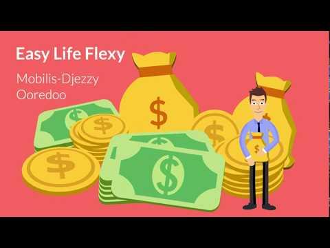 Logiciel De Transfert De Crédit Easy Life Flexy