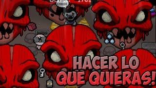 CONSOLA EN AFTERBIRTH + / HAZ LO QUE QUIERAS! (Tutorial básico)