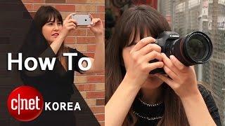 초보 사진가의 흔한 실수 3가지와 해결 방법