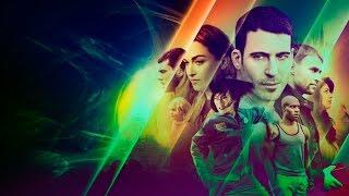 Восьмое чувство (2 сезон) — Русский трейлер (Субтитры, 2017)