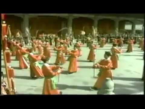 Mongol Hordes: Last Khan Of Khans pt. 1