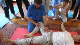 В.Ю. Щебеньков - Юмейхо-терапия. Алушта 2012