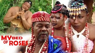 My Bed Of Roses Season 1 - Movies 2017   Latest Nollywood Movies 2017   Family M