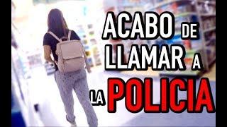 PASAMOS TODA LA NOCHE EN UNA JUGUETERIA CERRADA / TERMINA MAL thumbnail