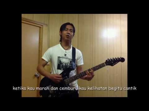 ZIVILIA - AISHITERU 3 FULL LIRIK JEPANG COVER BY FAJAR Mp3