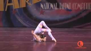Dance Moms - Brooke Hyland - Paint The Pictures (S2, E19)