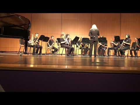 Parkside Intermediate Advanced Band