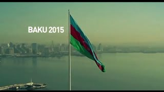 Baku 2015 - First European Games