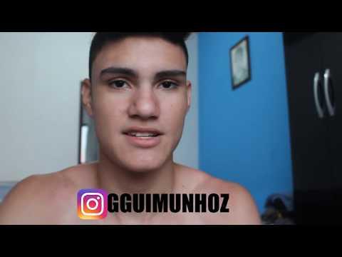 100 CAMADAS DE GELO NO SACO (DEU MAU)