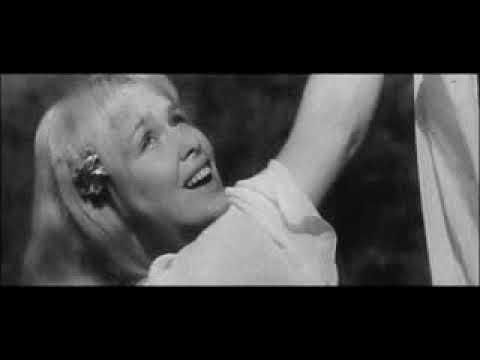 Наталья БЕСПАЛОВА в фильме Алкины песни 1973
