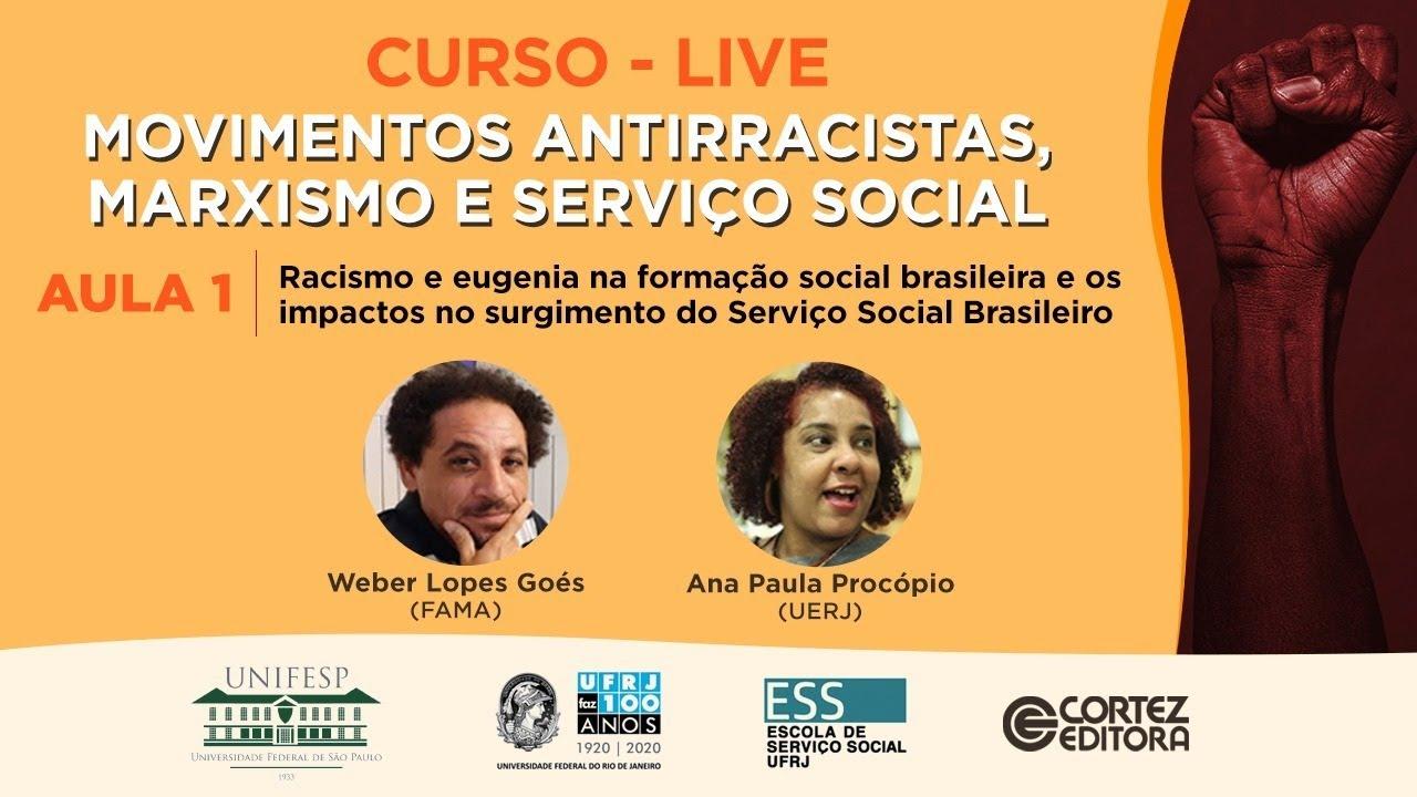 Racismo e eugenia na formação social brasileira