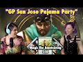 "MTAcast 210 - ""GP San Jose Pajama Party!"" a Magic: The Gathering video podcast"