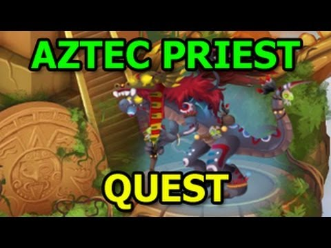 quest priest