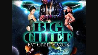 BIG CHIEF- TENDER LOVE