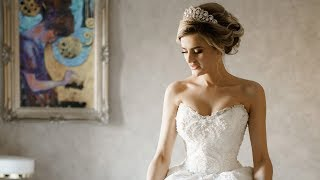 Свадебное утро невесты Алены..Отель St.Regis