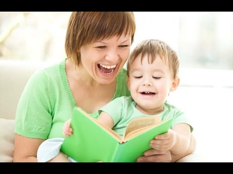 How To Teach A Child To Read In Just 12 Weeks!