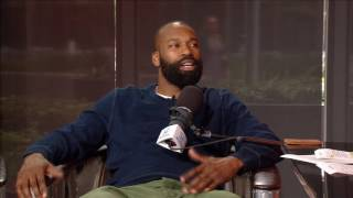 Former UCLA Bruin Baron Davis Discusses Lonzo & LaVar Ball with Rich Eisen - 6/6/17