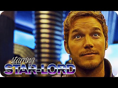 Thumbnail: GUARDIANS OF THE GALAXY 2 Sitcom Trailer (2017)