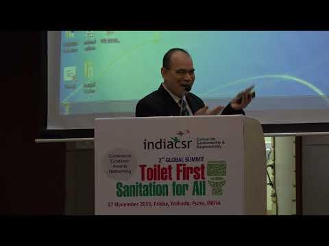 Global Sanitation Summit Pune